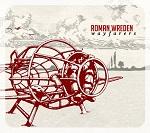 Roman Wreden - Wayfarers Album Cover.1