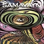 Samavayo_Cosmic_Knockout_CDcover.1